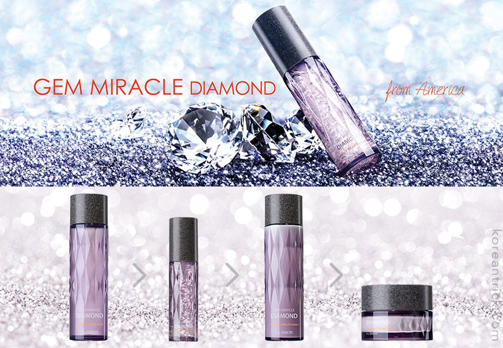 Miracle Diamond Lifting