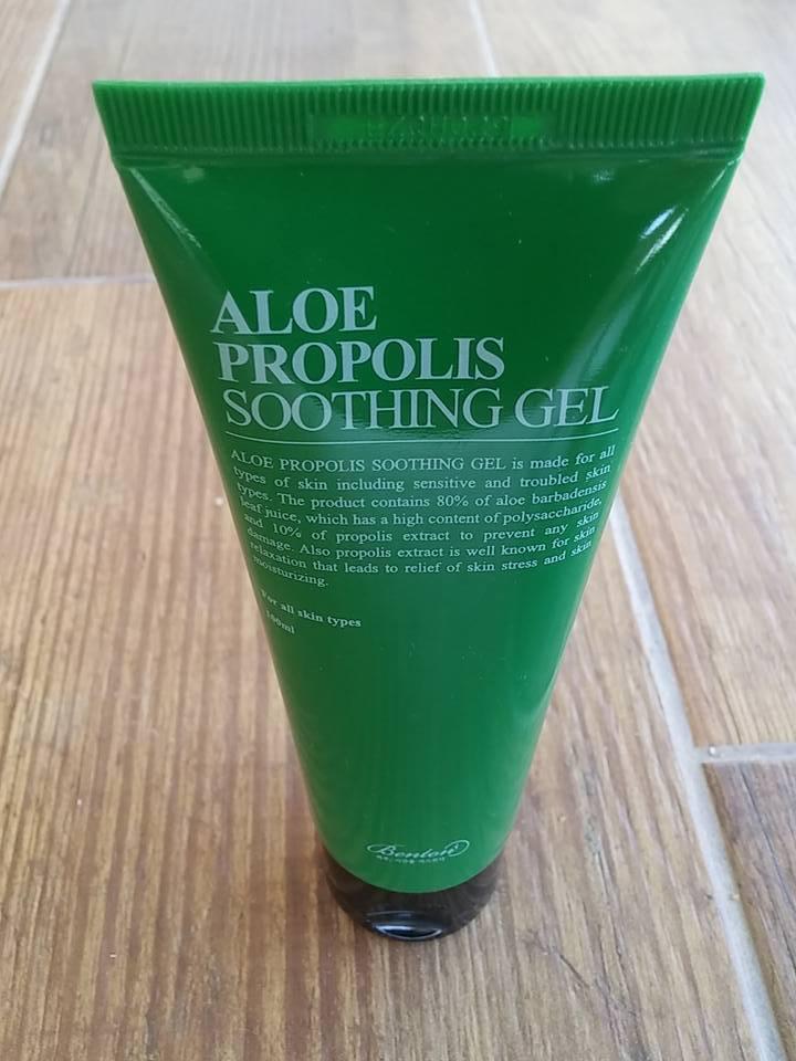 Aloe Propolis Soothing Gel