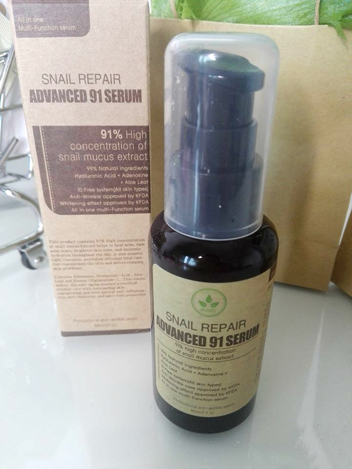 Purito Serum