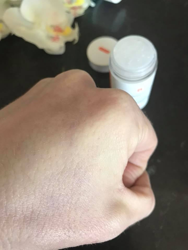 vitamin dressing powder