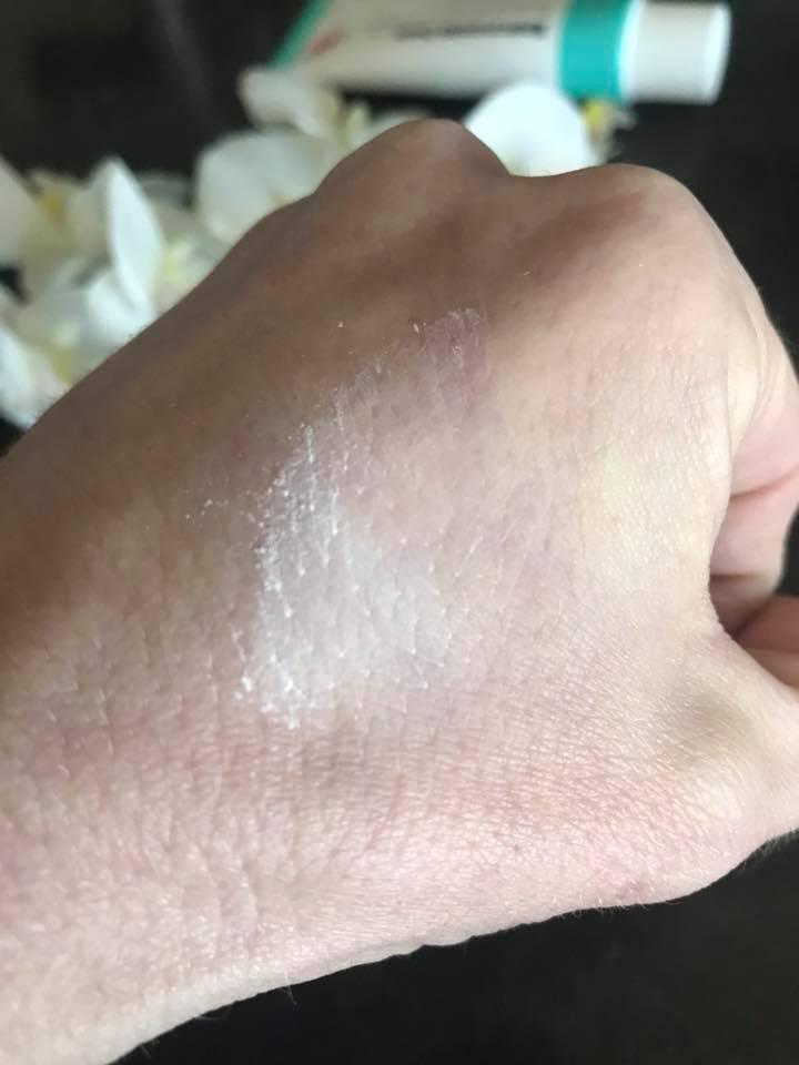 dressing powder