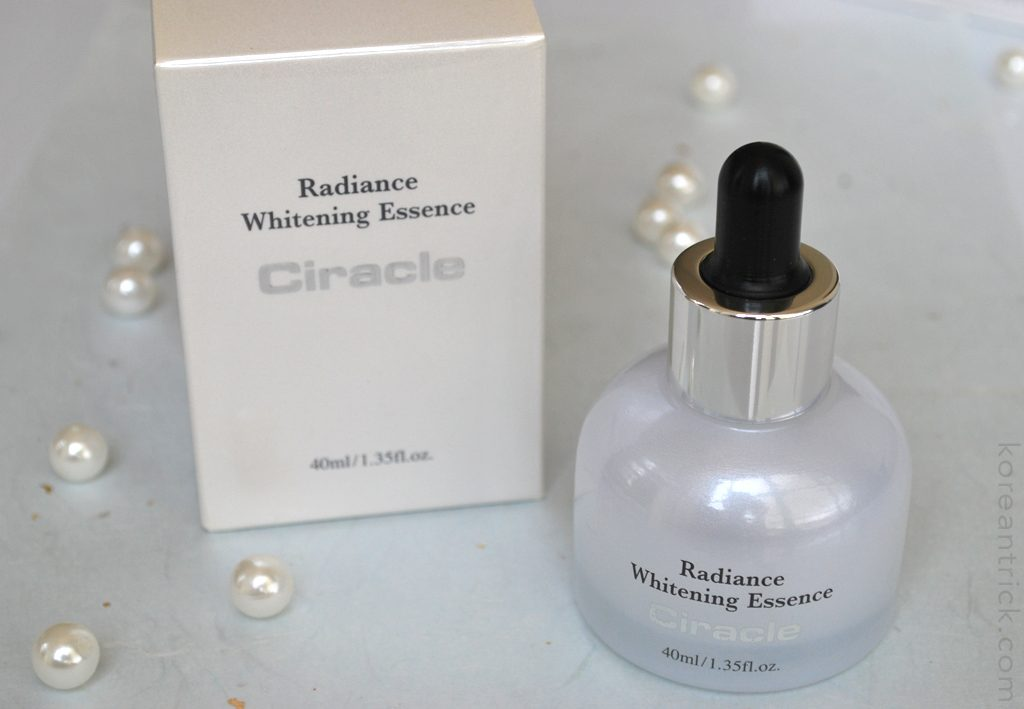 Ciracle Radiance Whitening Essence