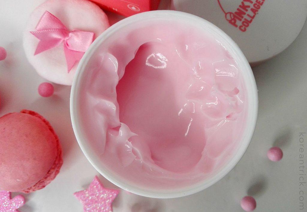Pink Piggy Collagen Pack April Skin